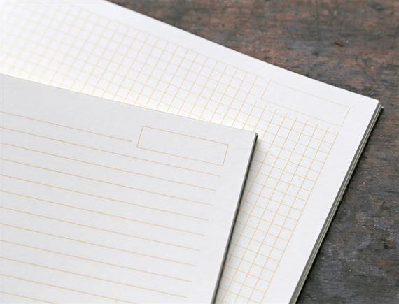 rhodia heritage sewn spine notebook 9 3 4 x 7 1 2