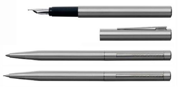 Porsche Design P3110 TecFlex Fountain Pen