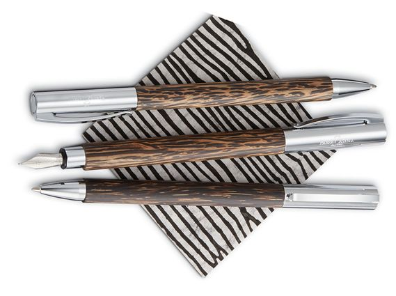 Faber Castell Ambition Coconut Fountain Pen