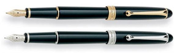 Aurora 88 Medium Fountain Pen