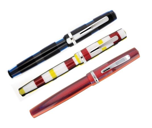 Think Pattern Rollerball