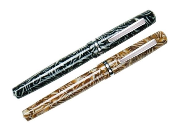 Think Chaos Rollerball Pen