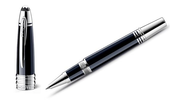 Montblanc Special Edition John F Kennedy Rollerball Pen