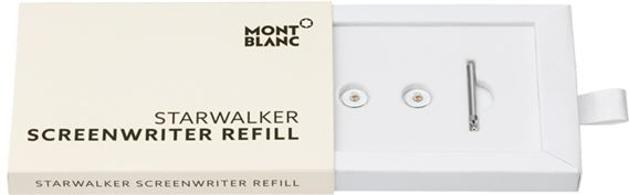 Montblanc Screenwriter Refill 2/pack