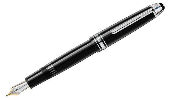 Montblanc Meisterstuck UNICEF LeGrand Fountain Pen