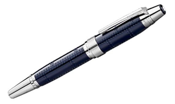 Montblanc Writers Edition Antoine de Saint-Exupéry Rollerball