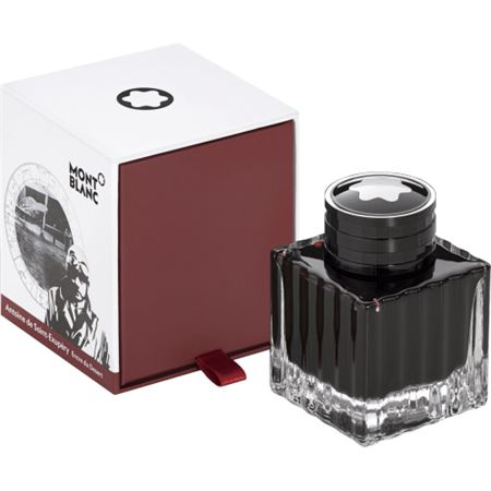 Montblanc Writers Edition Antoine de Saint-Exupery Bottle Ink 50ml