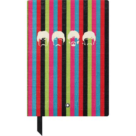 Montblanc 146 Beatles Lined Notebook