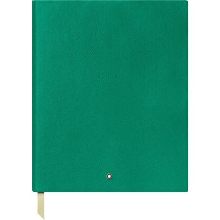 Monrtblanc Fine Stationery Sketch Book #149 - Emerald Green