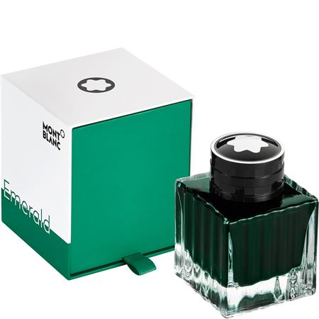 Montblanc Bottle Ink 50ML - Emerald Green