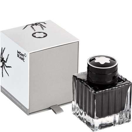Montblanc Heritage Rouge & Noir Spider Bottle 50ml