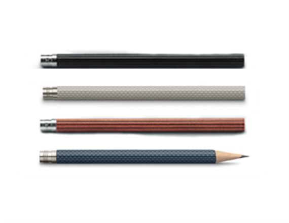 Faber-Castell Perfect Pencil Lengthener - 5 Pack
