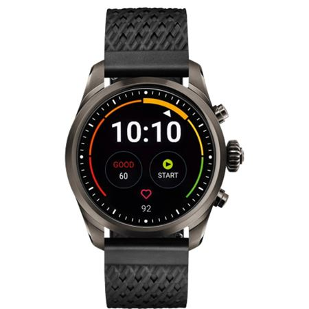Montblanc Summit 2 Titanium Sport Edition Smartwatch