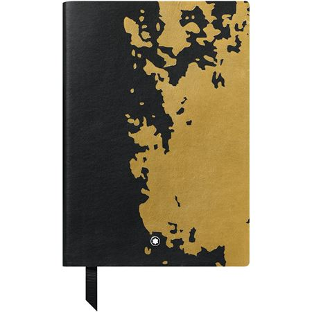 Montblanc 146 Calligraphy Edition Lined Notebook