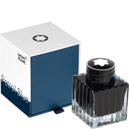 Montblanc Bottle Ink - Petrol Blue 50ML
