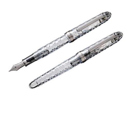 Platinum Limited Edition 3776 Century Rokka Fountain Pen
