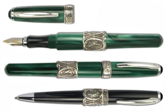 Curtis Australia Golf's Grand Slam Limited Edition Fountain Pen