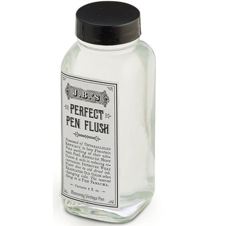 J.B.'s Perfect Pen Flush 4 Oz