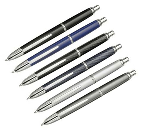 Pilot Vanishing Point Ballpoint Pen