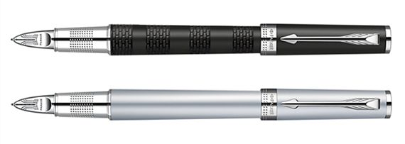 Parker Ingenuity Large Matte 5th Technology Pen