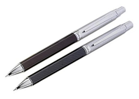 Pilot Stanza Carbon Fiber 0.5MM Pencil