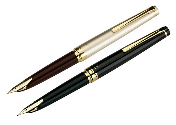 Pilot Elite 95S Special Edition Fountain Pen