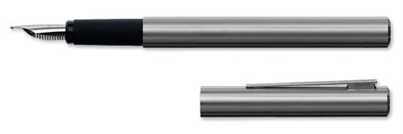 Porsche Design P'3125 Slim Line Fountain Pen