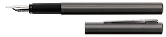Porsche Design P'3125 Slim Line Graphite Fountain Pen