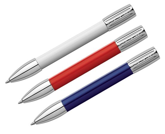 Porsche Design P'3140 Shake Colors Ballpoint Pen