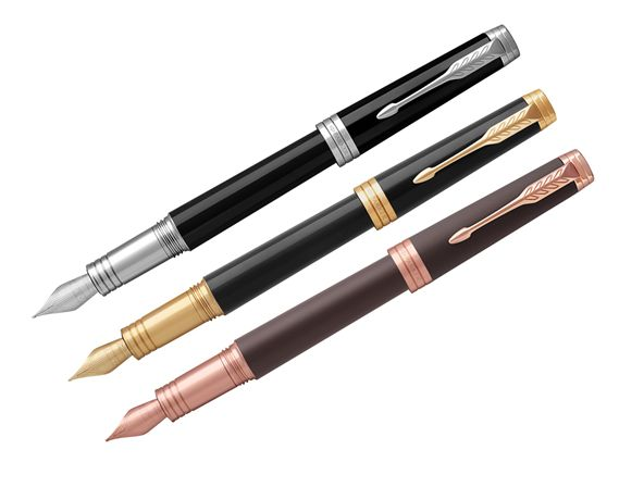Parker Premier Classic Fountain Pen