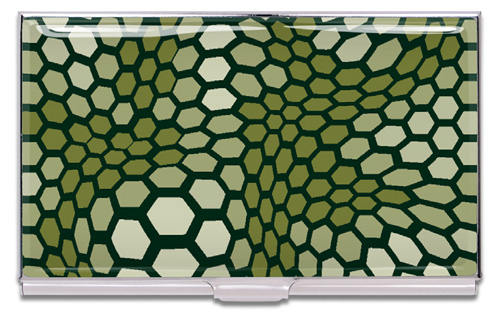ACME Arik Levy Designed Honeycomb Card Case