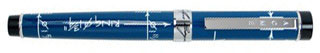 ACME Boym Designed Blueprint Rollerball Pen