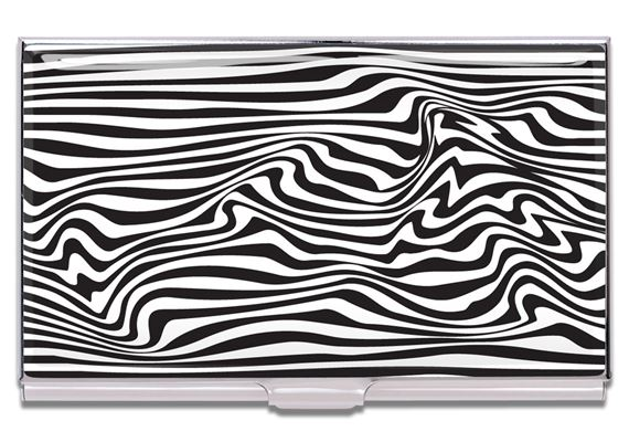 ACME Karim Rashid Inspired Kraze Card Case