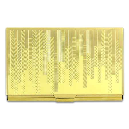 ACME Karl Zahn Designed Hatch Anti-Bacterial Card Case