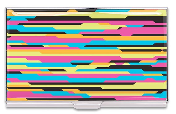 ACME Karim Rashid Designed Love Kolor Card Case