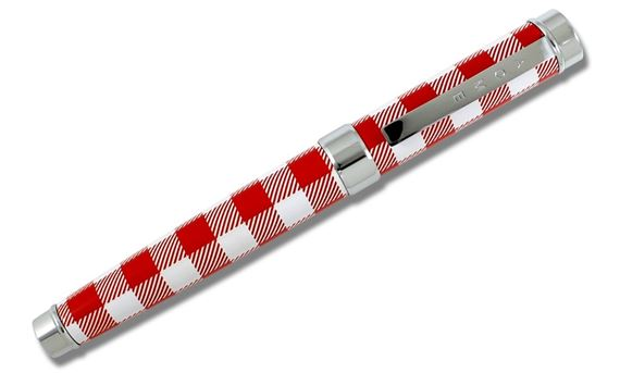 Acme Peter Shire Mangia Rollerball