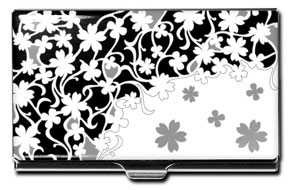 ACME Gabrielle Lewin Designed Petal Card Case