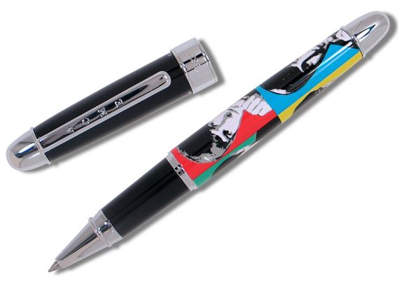 ACME Limited Edition Beatles 1963 Rollerball Pen