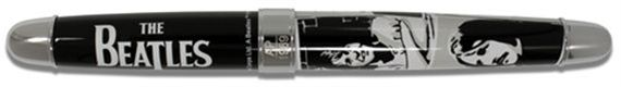 ACME Limited Edition Beatles 1969 Rollerball Pen