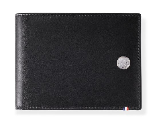 Dupont Line D Star Wars Soft Leather Credit Card Wallet