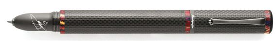 Montegrappa Quincy Jones Rollerball Pen