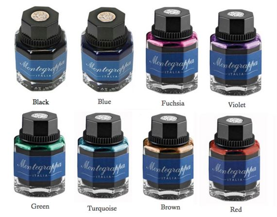 Montegrappa Bottle Ink 40ml