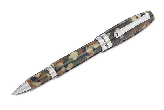 Montegrappa Fortuna Camouflage Rollerball