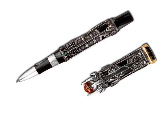 Montegrappa Limited Edition Lord of the Rings Rollerball