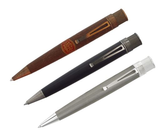 Retro 51 Big Shot Tornado Rollerball