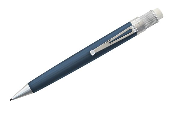 Retro 51 Tornado Ice Blue 1.15 MM Pencil