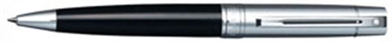 Sheaffer 300 Chrome Cap Ballpoint Pen
