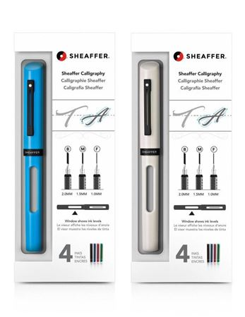 Sheaffer Mini Caliligraphy Kit