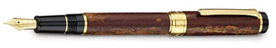 Sailor Kabazaiku Cherry Bark Fountain Pen