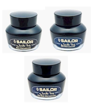 Sailor Jentle Bottle Ink 50ml